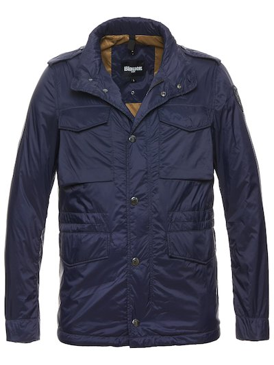 ETHAN PADDED FIELD JACKET