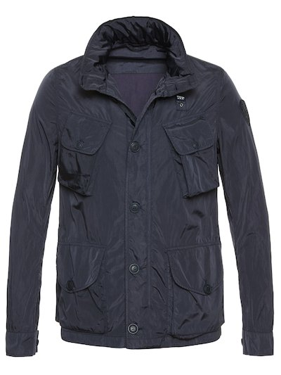 DANIEL WINDPROOF FIELD JACKET
