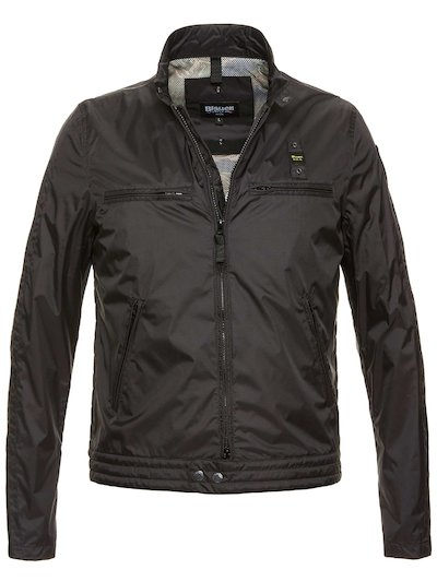 PARKER HI TECH MOTORCYCLE JACKET