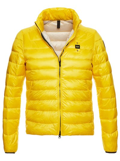 JASON ULTRA LIGHTWEIGHT DOWN JACKET