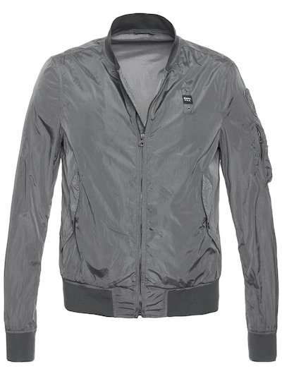 BLOUSON AVIATOR COUPE VENT HUNTER