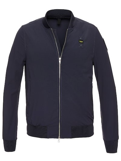 AUSTIN WINDPROOF STRETCH JACKET