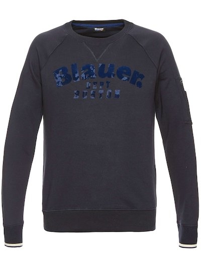 DEPT. BOSTON CREW NECK SWEATSHIRT