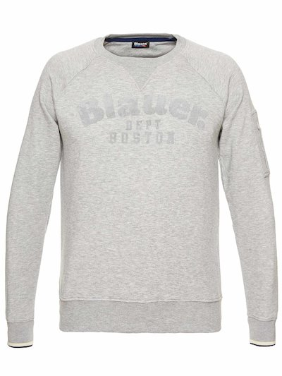RUNDHALS-SWEATSHIRT DEPT BOSTON