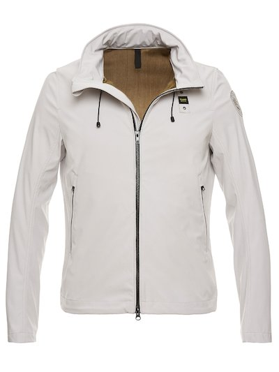 SOFTSHELL SPORTS JACKET