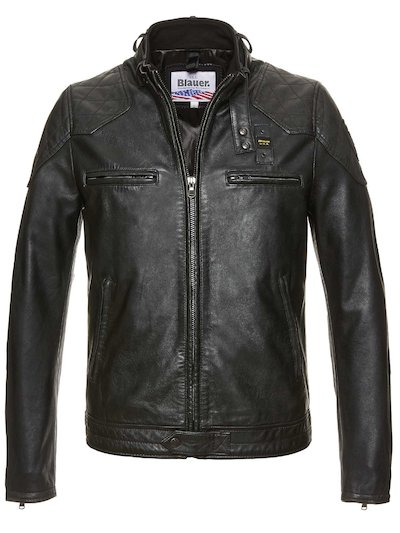 ALEXANDER MOTORCYCLE JACKET