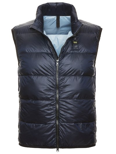 IAN SLEEVELESS DOWN JACKET 100 GRAMS