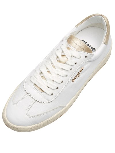 OLYMPIA Sneaker low gold
