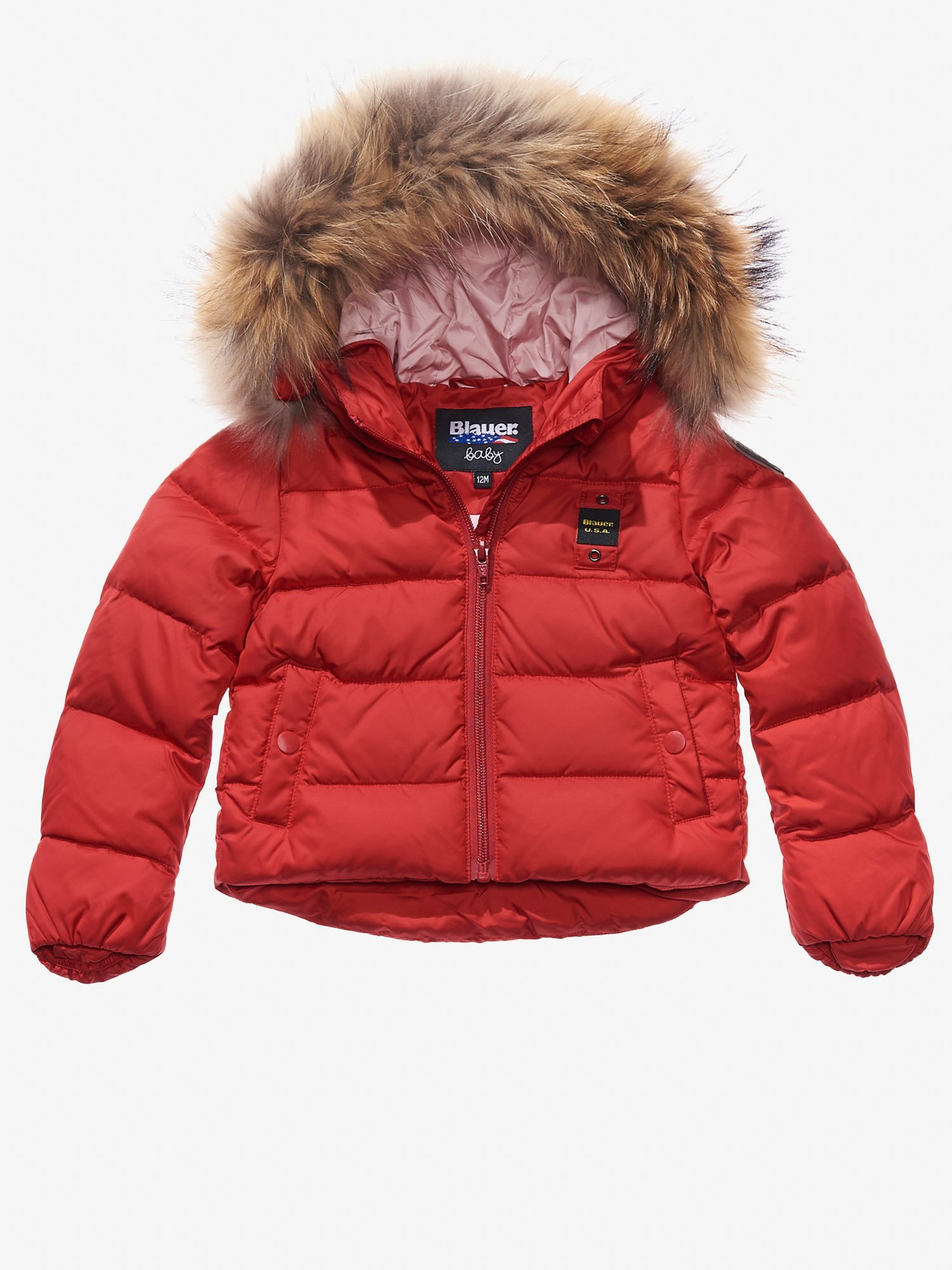 SVEVA BABY GIRL DOWN JACKET - Blauer