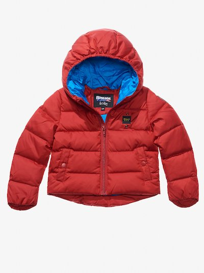 BRANDO BABY BOY DOWN JACKET