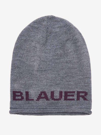 BONNET BLAUER