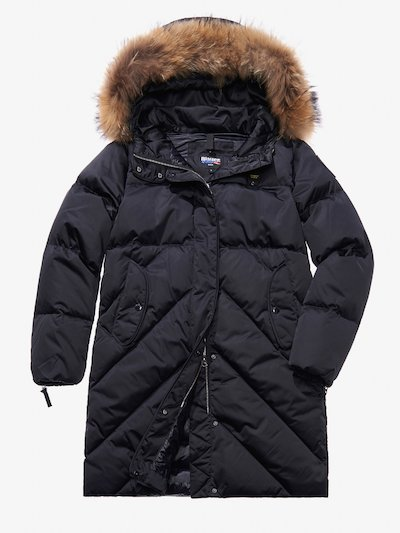 VERONICA LONG DOWN PARKA