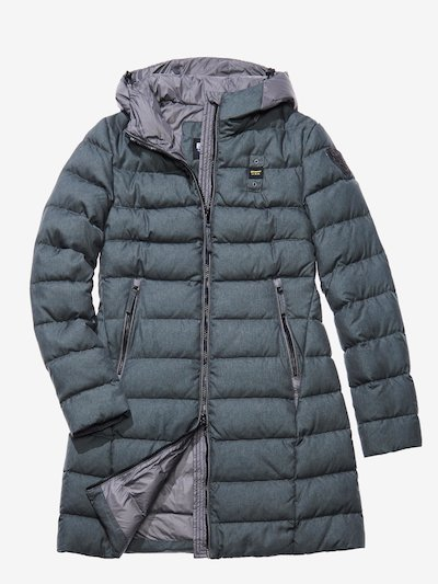 CAMILLA SOFT TOUCH DOWN COAT