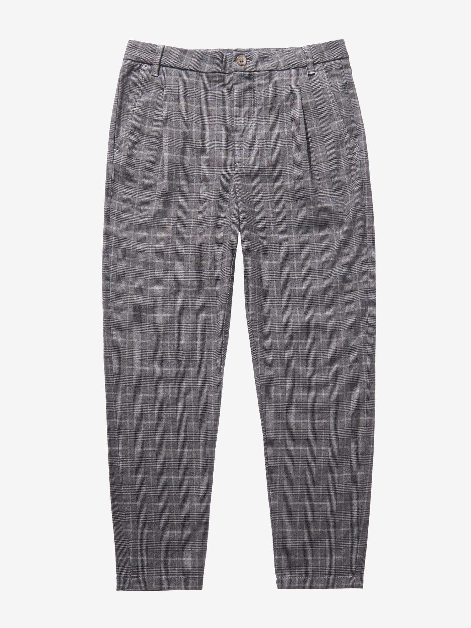 PRINCE OF WALES PANTS - Blauer