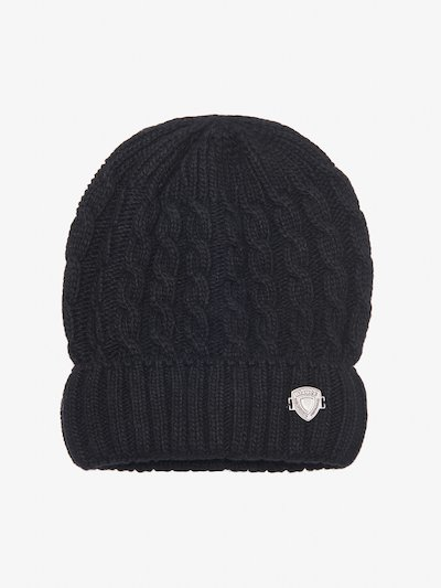 JUNIOR CAP WITH CUFF
