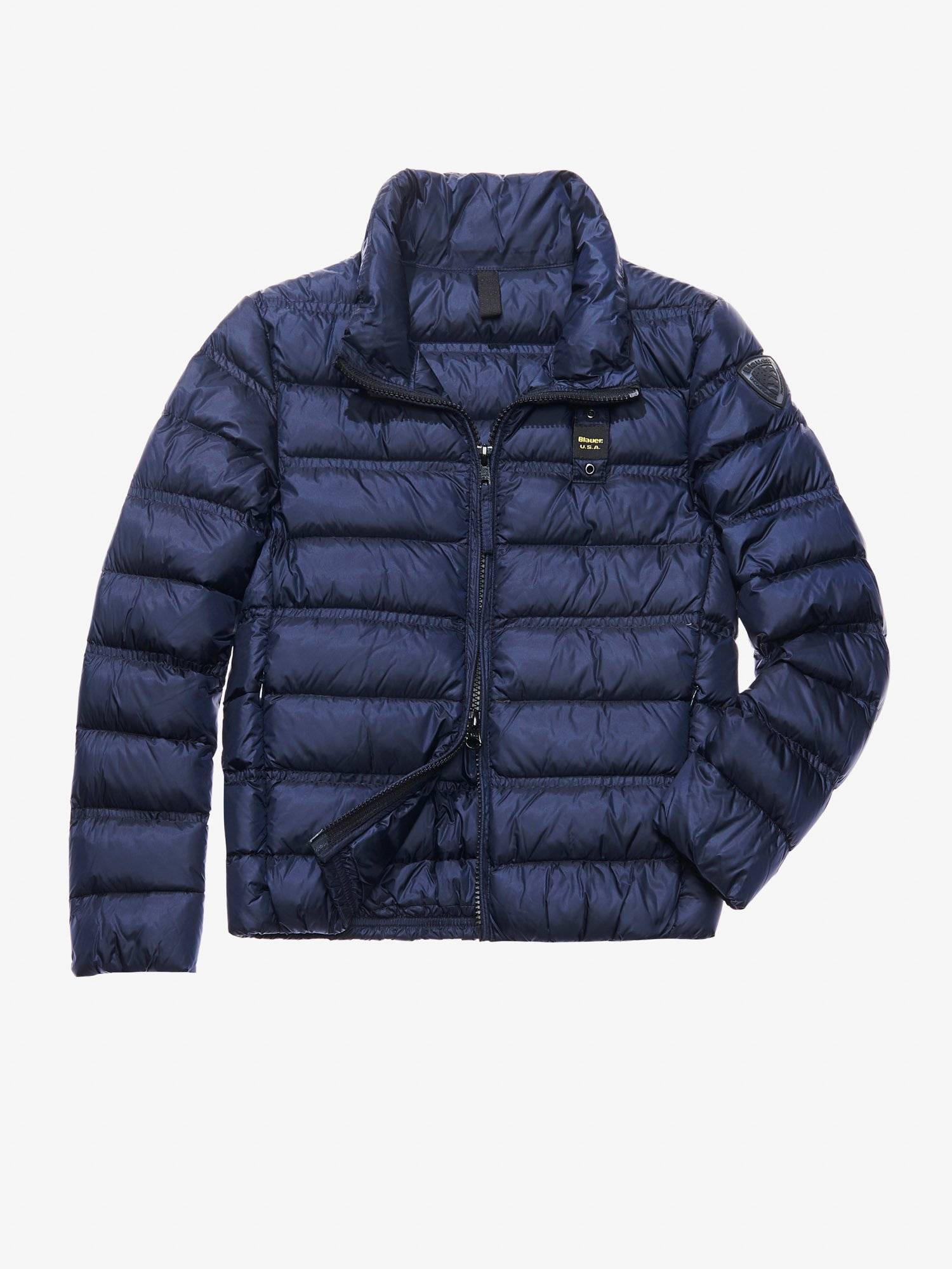 LUPO SHORT DOWN JACKET - Blauer