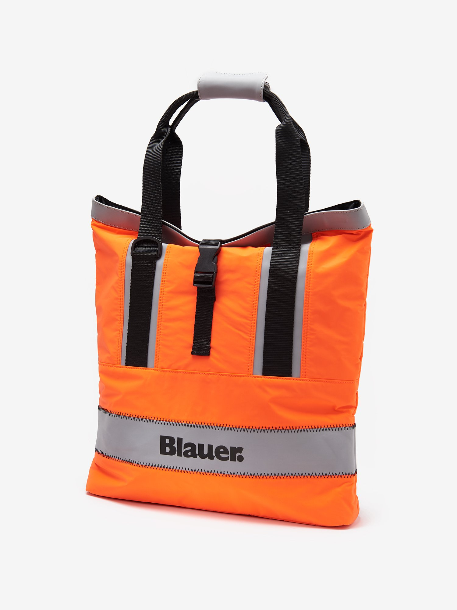 HIGH VISIBILITY HAND BAG - Blauer