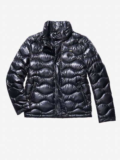 TOMMASO ULTRA LIGHT PADDED JACKET WITH HOOD