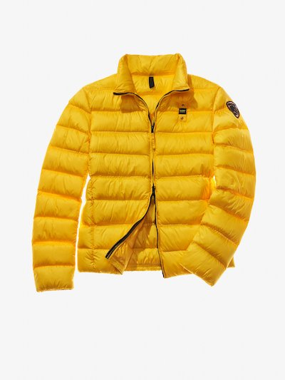 PIETRO ULTRALIGHT DOWN JACKET__