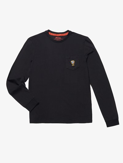 NYPD JERSEY SWEATER__