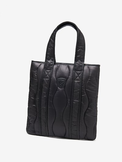 MEDIUM SHOPPING BAG WITH HANDLES