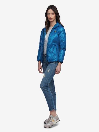 new styles 92a88 ca4a7 Blauer ® Damenjacken | Blauer USA Offiziellen Shop