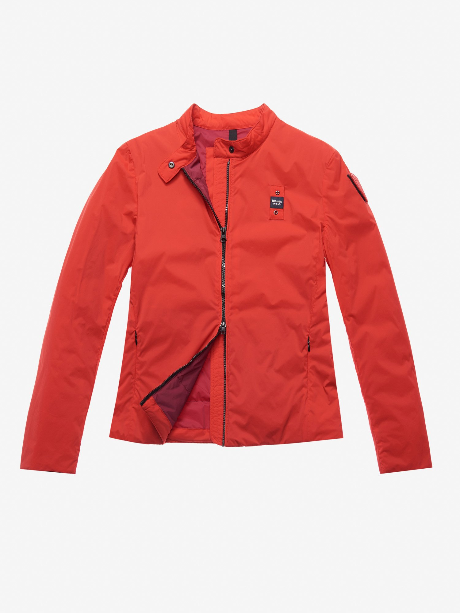 83c4f348e5 Blauer ® Donna - Acquista online la Collezione Donna | Blauer USA