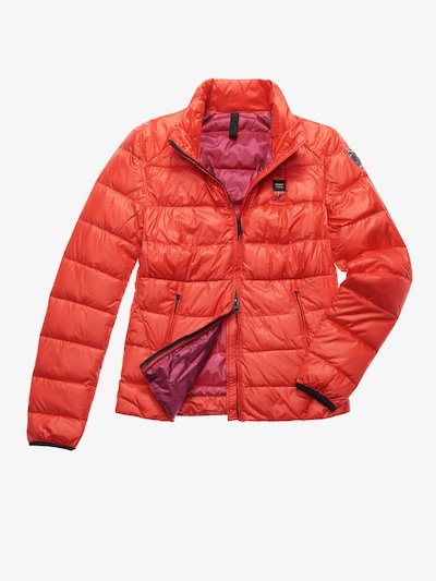 TORRES 100 GR DOWN JACKET WITH ZIP