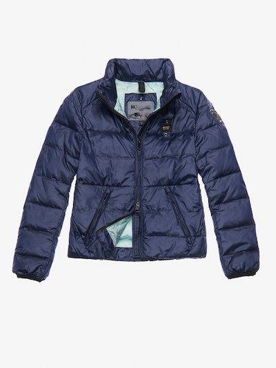 HAYES DOWN JACKET