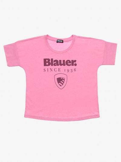 T-SHIRT JUNIOR TANZ