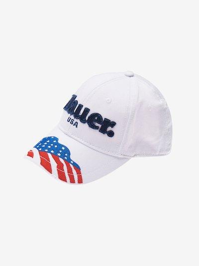 JUNIOR CAP WITH VISOR