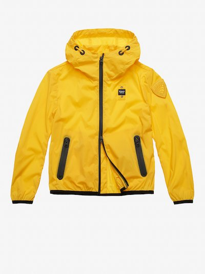 ROGERS WINDPROOF JACKET