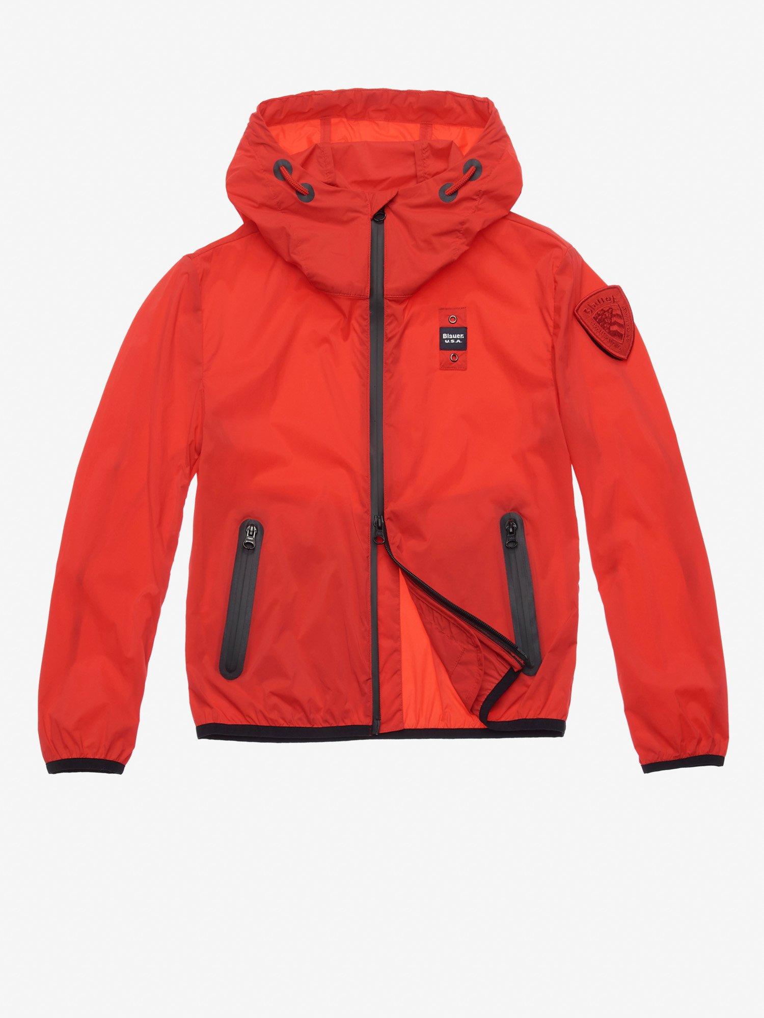 ed6843f884bc Giubbotti e abbigliamento Bambino Blauer® - Shop Online