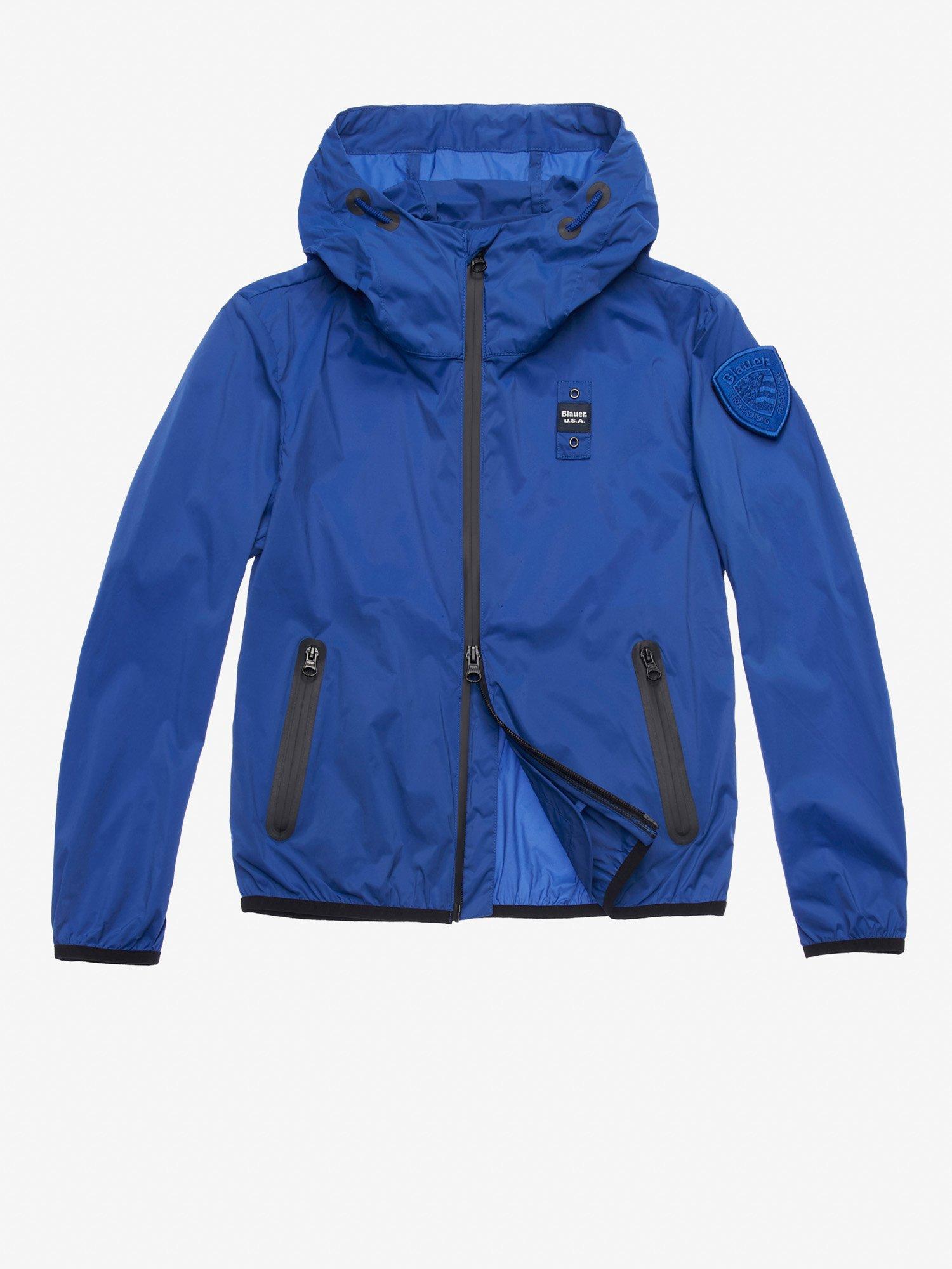 ffcfffa259ba Giubbotti e abbigliamento Bambino Blauer® - Shop Online | Blauer USA