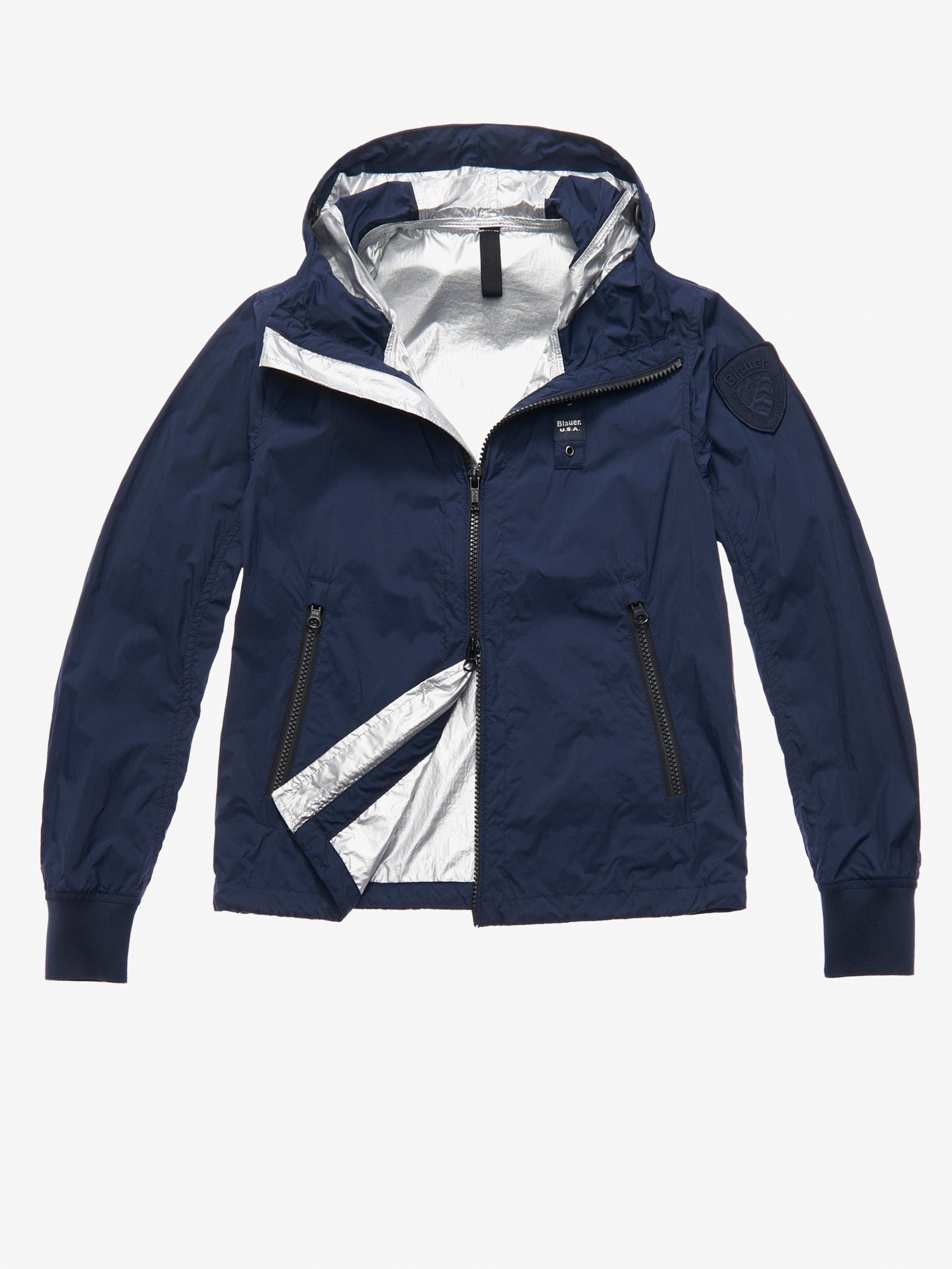 MURPHY SHORT JACKET - Blauer