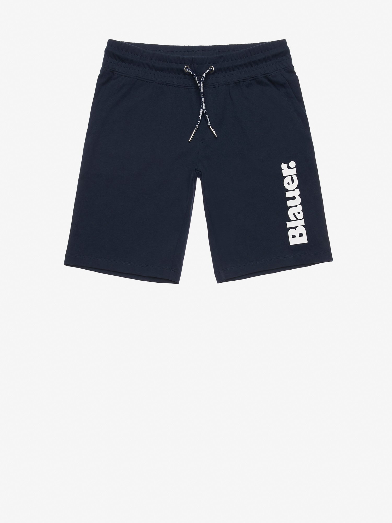 JUNIOR BLAUER FLEECE SHORTS - Blauer