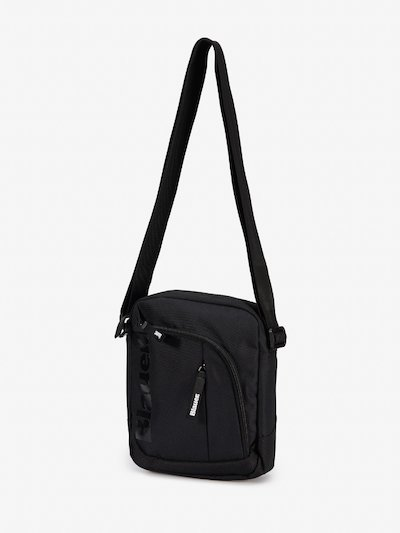 MULTI-POCKET CROSS-BODY BAG