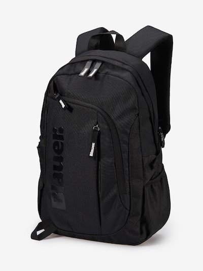 MULTI-POCKET BACKPACK