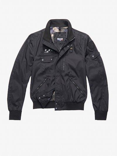 buy online d0d67 cbdf1 Giubbotti Uomo Blauer ® - Scopri Online la collezione ...