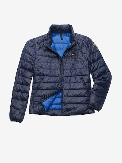 STEPPJACKE LIGHT 100 G YOUNG