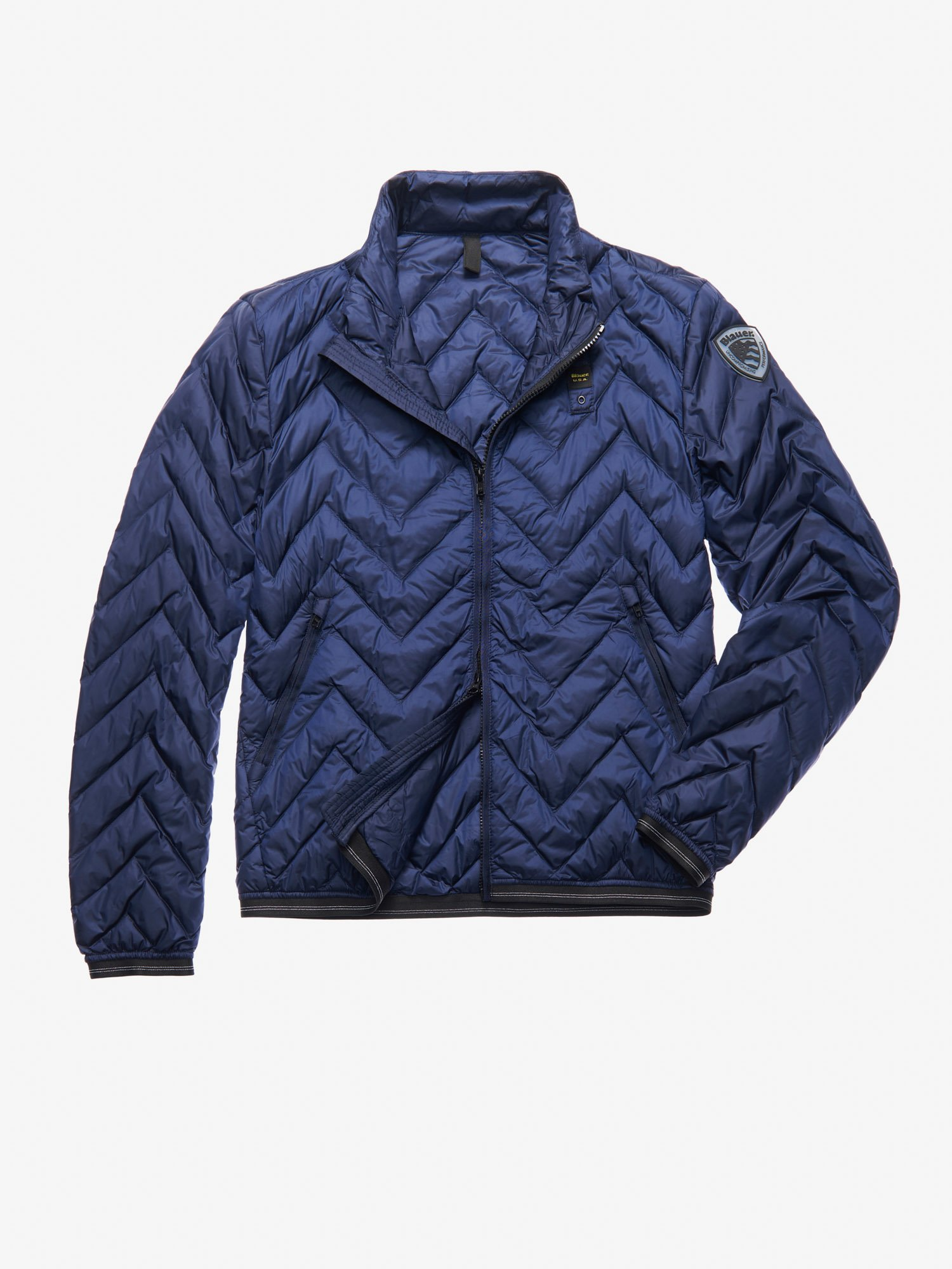 75964ea095 Down Jackets for Men - Filled, Warm & Stylish | Blauer USA ®
