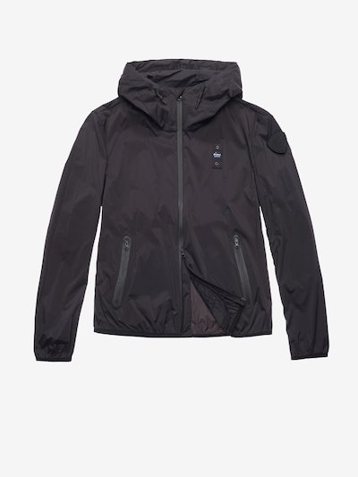 BLOUSON NYLON STRETCH BAKER