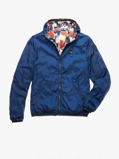 PHILLIPS REVERSIBLE JACKET