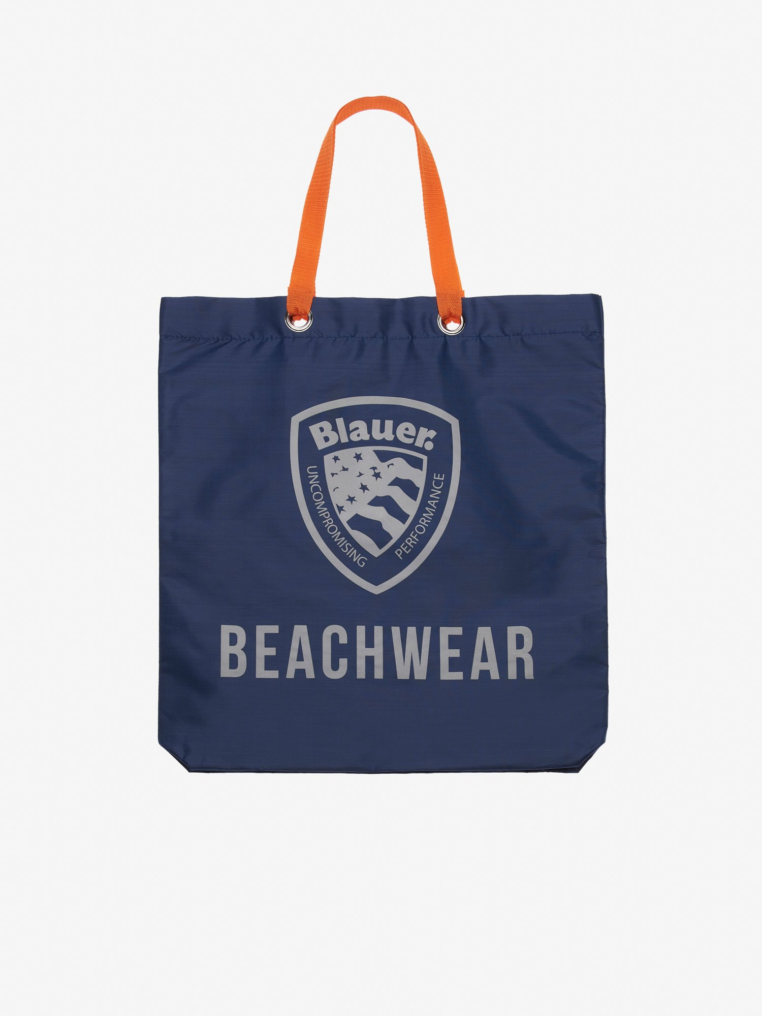 Blauer - BEACH BAG - Blue Ink - Blauer