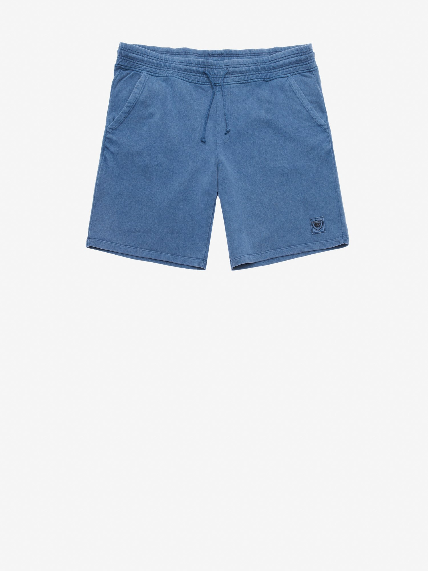 Blauer - REFLECTIVE SHORTS - Blue Ink - Blauer
