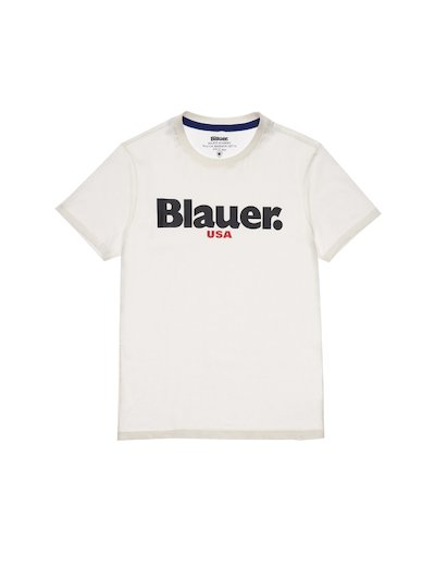 MEN'S BLAUER USA T-SHIRT