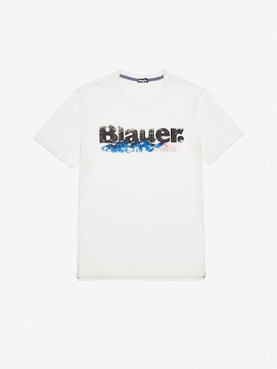 MEN'S GARMENT DYED JERSEY T-SHIRT