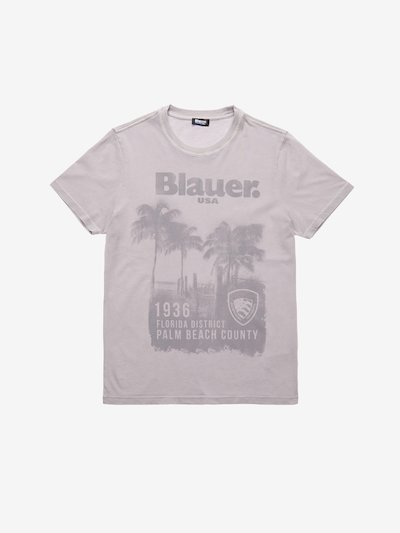PALM BEACH COUNTY T-SHIRT