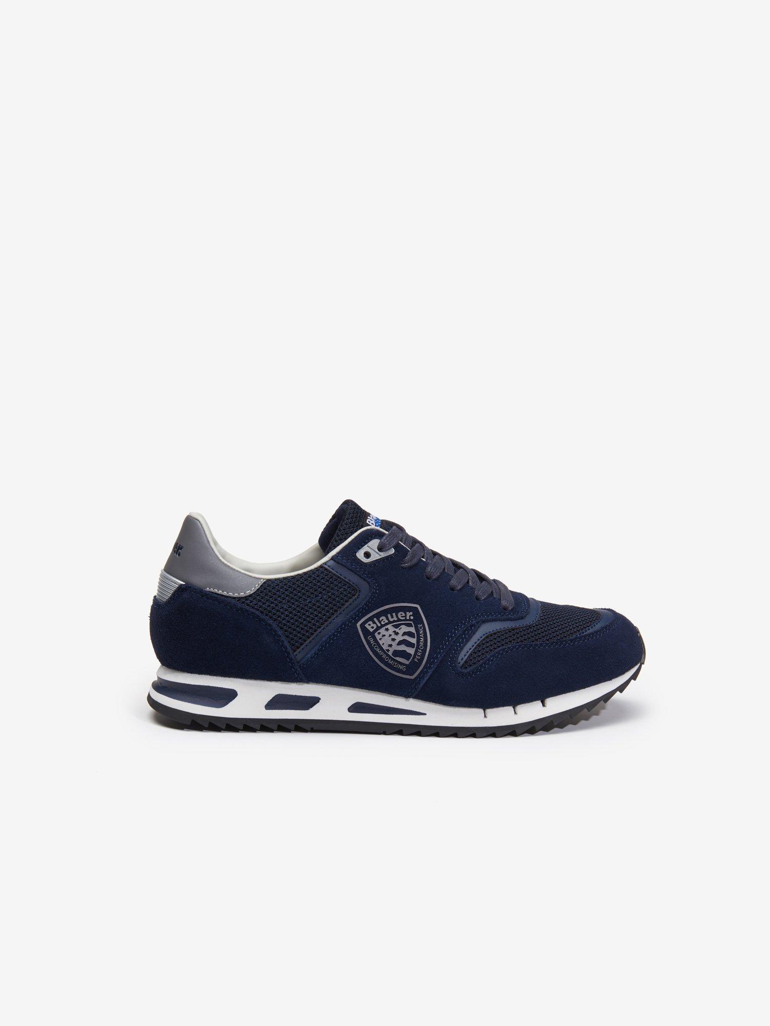 0997cd980dce2e Sneakers e Scarpe Uomo Blauer ® - Acquista Online | Blauer USA
