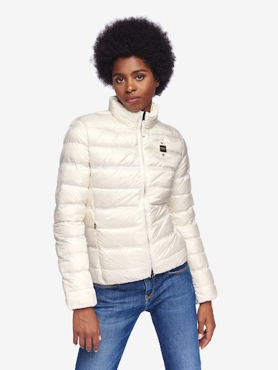 SAUNDERS SHORT DOWN JACKET